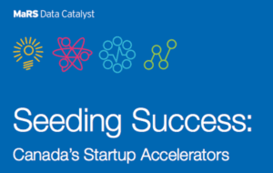 Seeding Success: Canada's Startup Accelerators