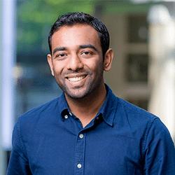 Nirusan Rajakulendran