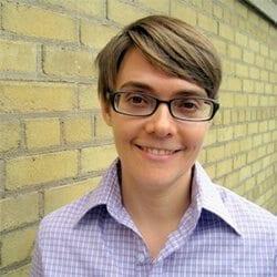 Katie Gibson