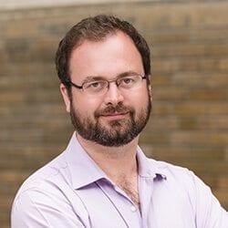 Sean Geobey