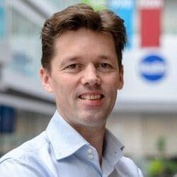 Joeri van den Steenhoven