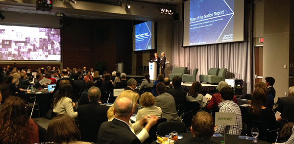 Impact Ontario State of the Nation report launch