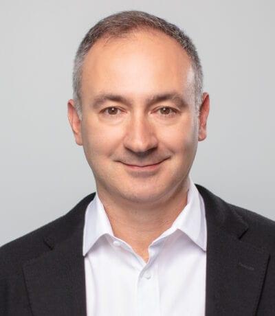 Michael Serbinis
