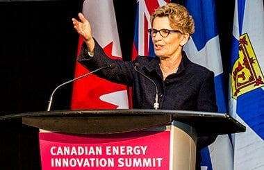 A cross-Canada energy innovation conversation