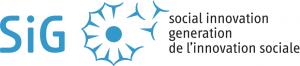 Social Innovation Generation