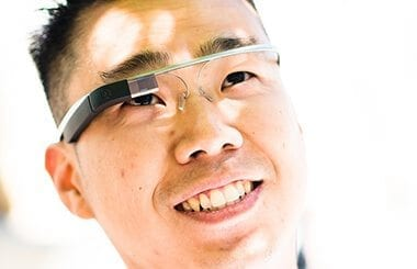 War of the wearables: Canadian entrepreneurs gaining ground