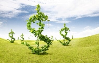 Is cleantech too capital intensive?