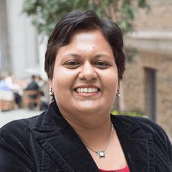 Usha Srinivasan