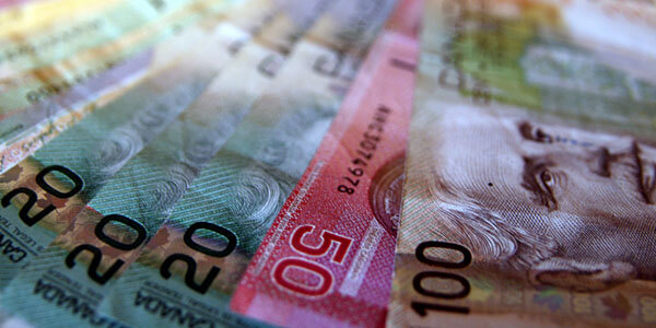 Canadian money crowdfunding