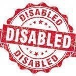Stereotypes about people with disabilities