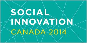 Social Innovation Canada-May 1, 2014