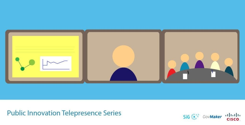 Public Innovation Telepresence Series