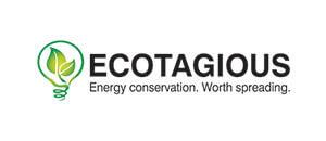 Ecotagious