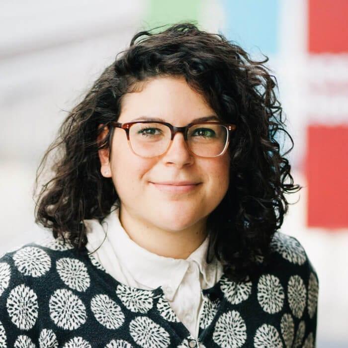 Amy Weinrieb