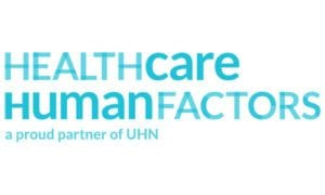 healthcare human factors uhn
