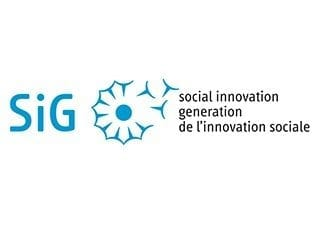 Social Innovation Generation SiG