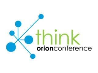 Thinking forward about edtech at ORION's THINK Conference