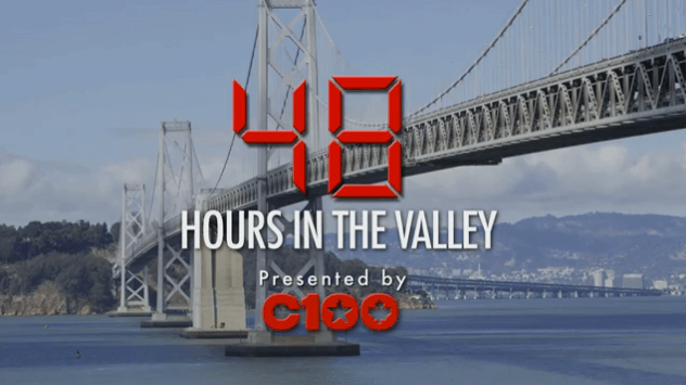 48Hoursinthevalley