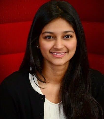 Fariha Husain