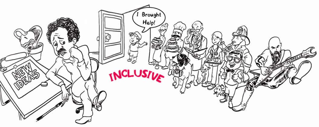 Inclusive-StartupVille