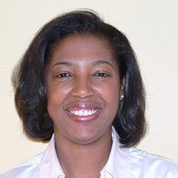 Dr. Camille Rutherford