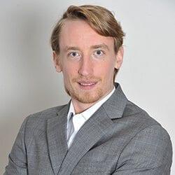 Nicholas Zsofcsin