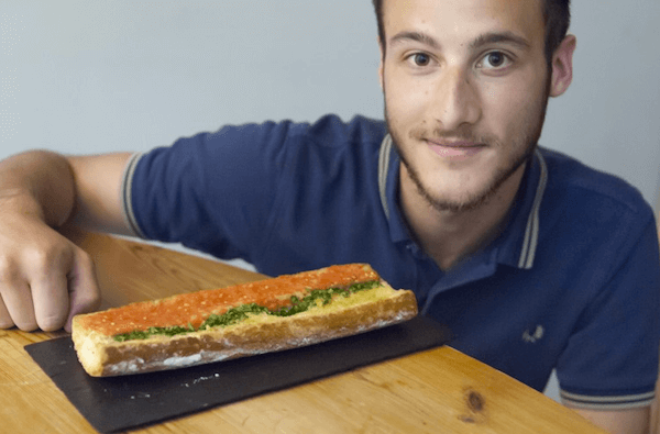 Data Cuisine: Unemployment and Pan Con Tomate