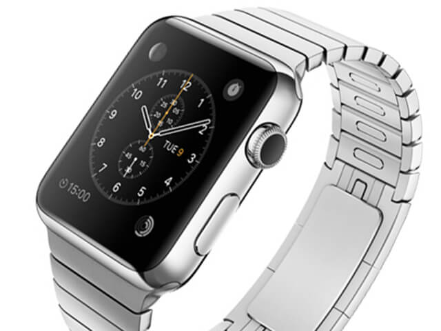 Round-up: Apple reveals new smartwatch, iPhone 6 and Apple Pay