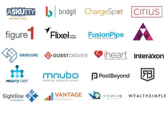 CIX Top 20 companies 2014