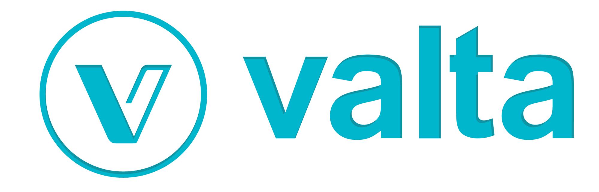 Valta Logo