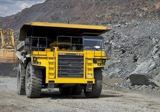 Canadian mining industry clusters