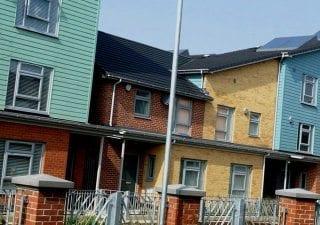Housing homeless