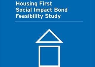 Housing First Social Impact Bond Study