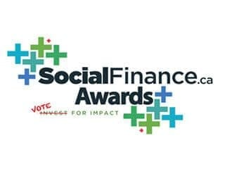 Vote for this year's Social Finance Innovator Award!