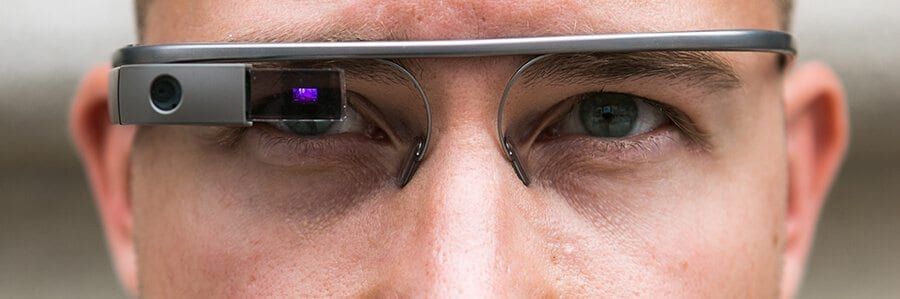 Tom Emrich Google Glass