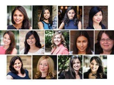 Women founders in JOLT