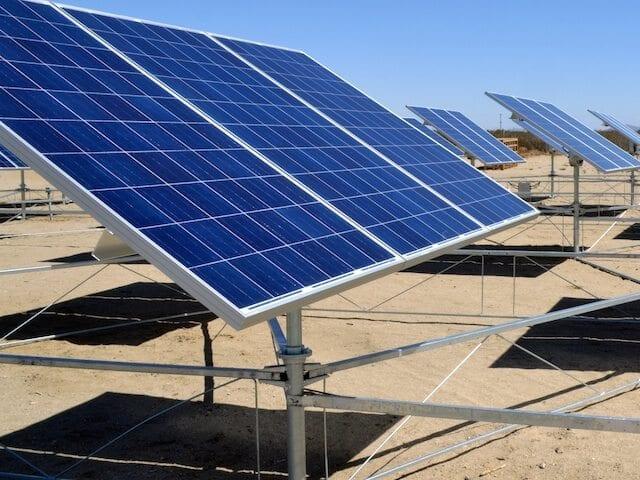 Better, faster, cheaper with Morgan Solar