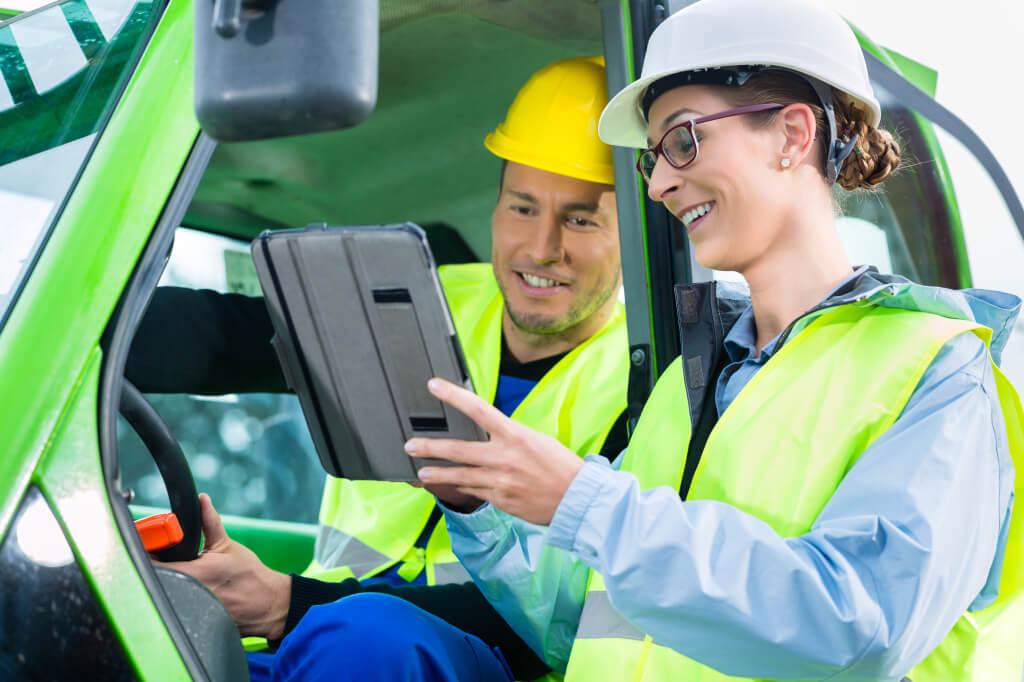 Mining iPad