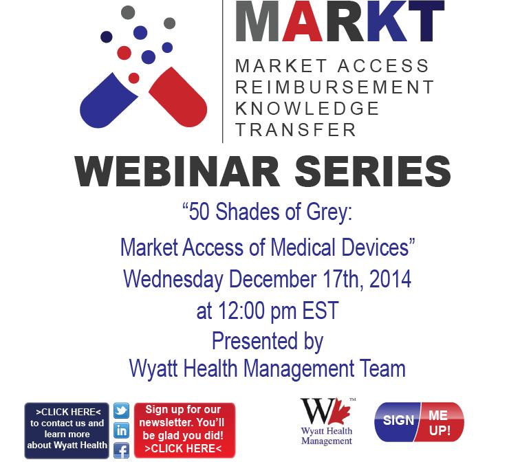 Wyatt Health Management Webinar