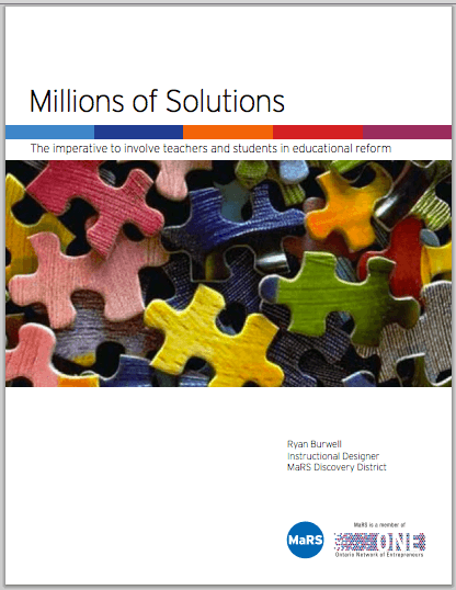 Millions of Solutions