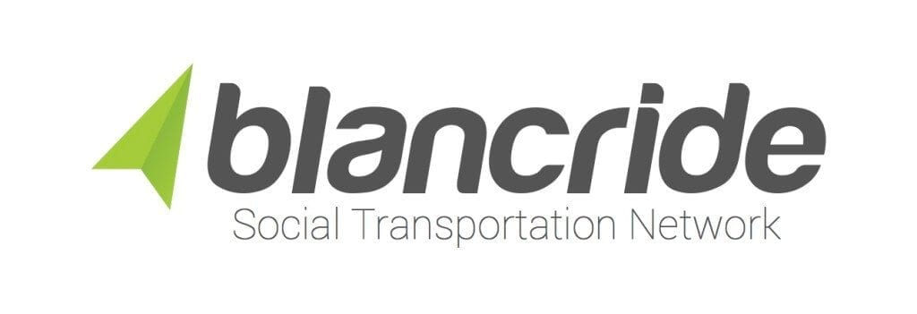 BlancRide Social Transportation Network