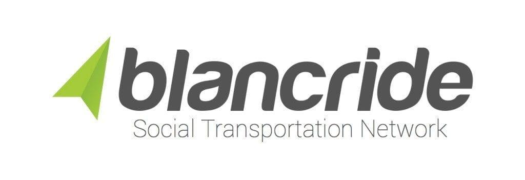 BlancRide Social Transportation Network