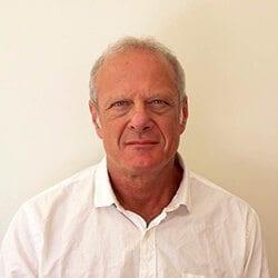 David Israelson