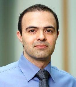 Hamid Akbari, CEO and Founder of BlancRide