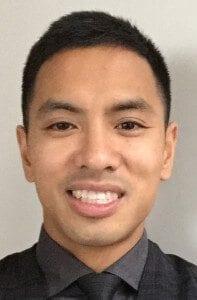 Jason Guanzon founder of ecoRIDES