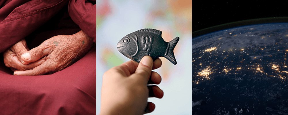 "align=""left""Middle: Featured social venture Lucky Iron Fish"