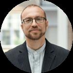 Dr. Ruslan Dorfman, Founder & CEO