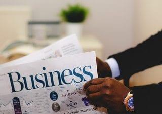 Business newspaper MaRS Catalyst Fund