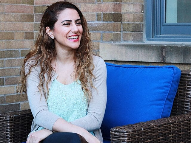 #HumansofMaRS: TranQool moves therapy sessions online