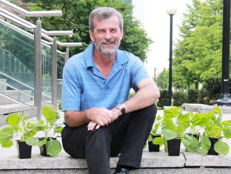 #HumansofMaRS: PlantForm is building Canadian-based biotech for international markets